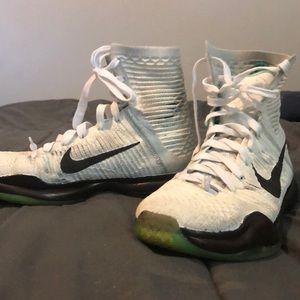 Nike Kobe 10 high top